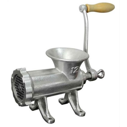 Hiper Penguen 12 Kıyma Ve Salça Makinası