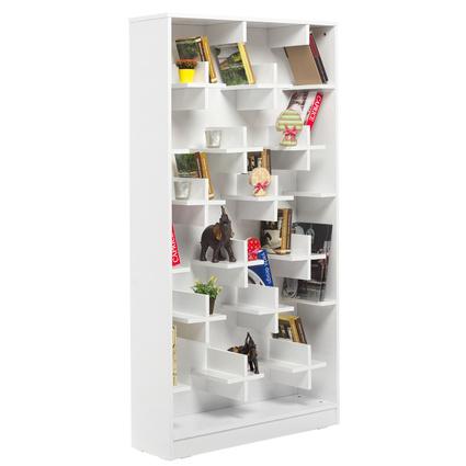 Evdebiz Plus Kitaplık Beyaz