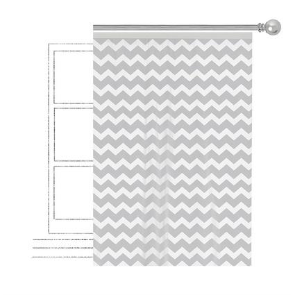 Apolena Dekoratif Fon Perde 508-8495-3