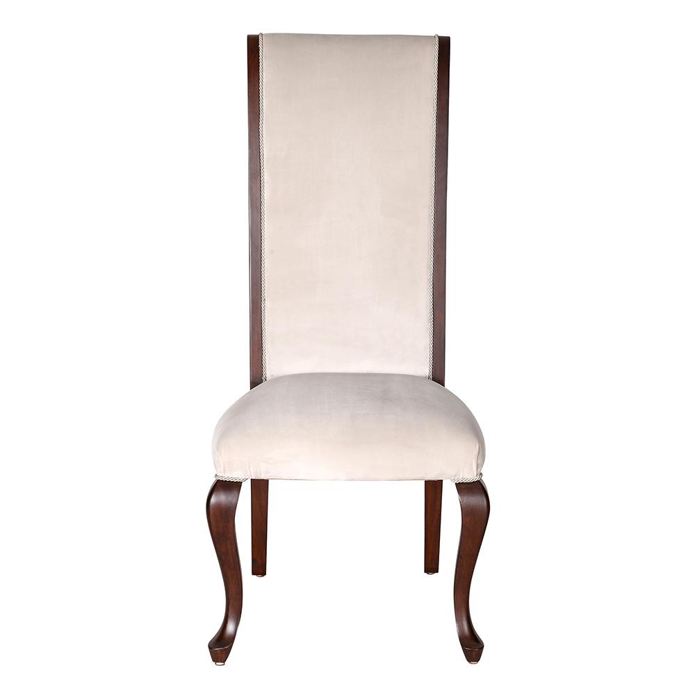 3A Mobilya Vizon Kadife Sandalye Ürün Resmi