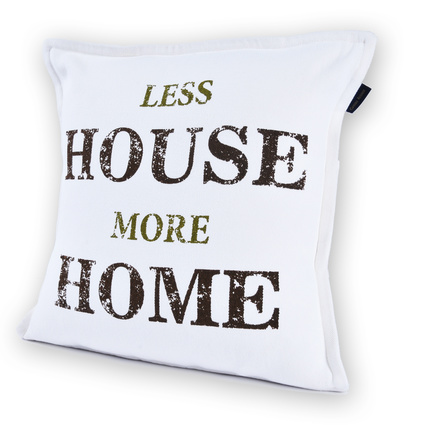 Casual Avenue Quote More Home Kırlent 40X40