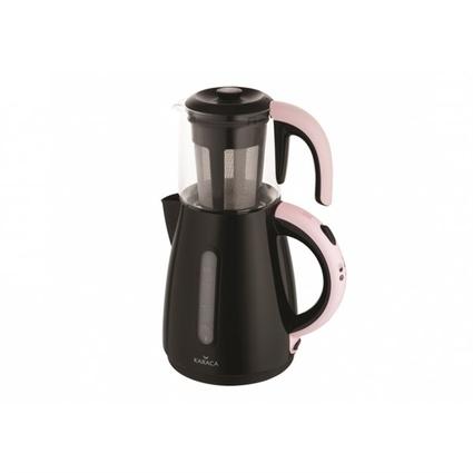 Karaca Çay Makinesi 1501 PinkGold