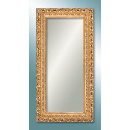 Regal Saat Ultıma Oymalı Ahşap Ayna