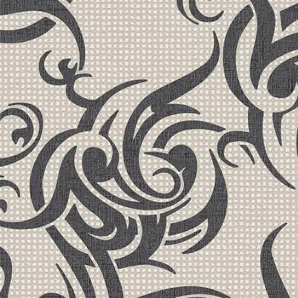 Vitale Duvar Kağıdı Diamond Spiral DK.23138-1