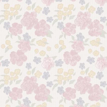 Vitale Duvar Kağıdı Aria Mademoiselle DK.51154-1
