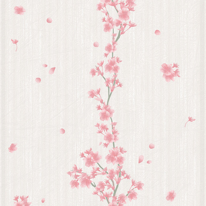 Vitale Duvar Kağıdı Aria Cherry DK.51141-4