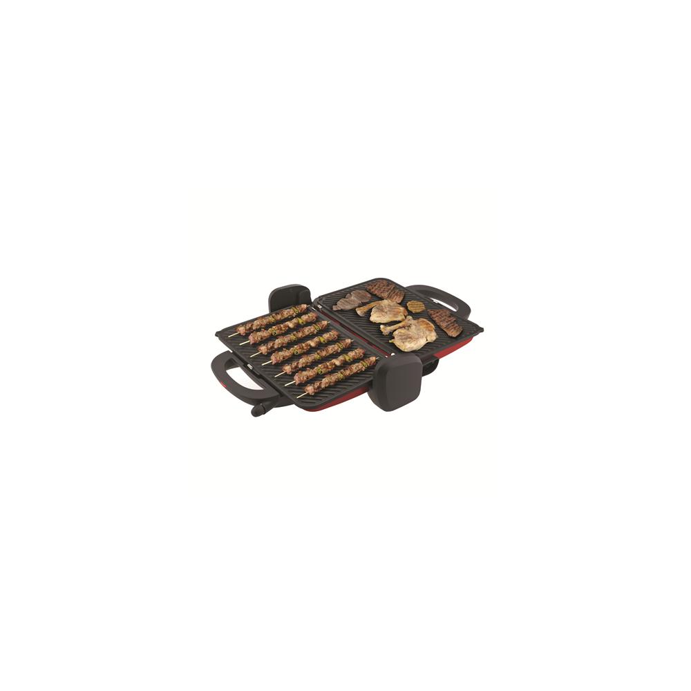 AR287 Tostani Izgara Ve Tost Makinesi Kırmızı