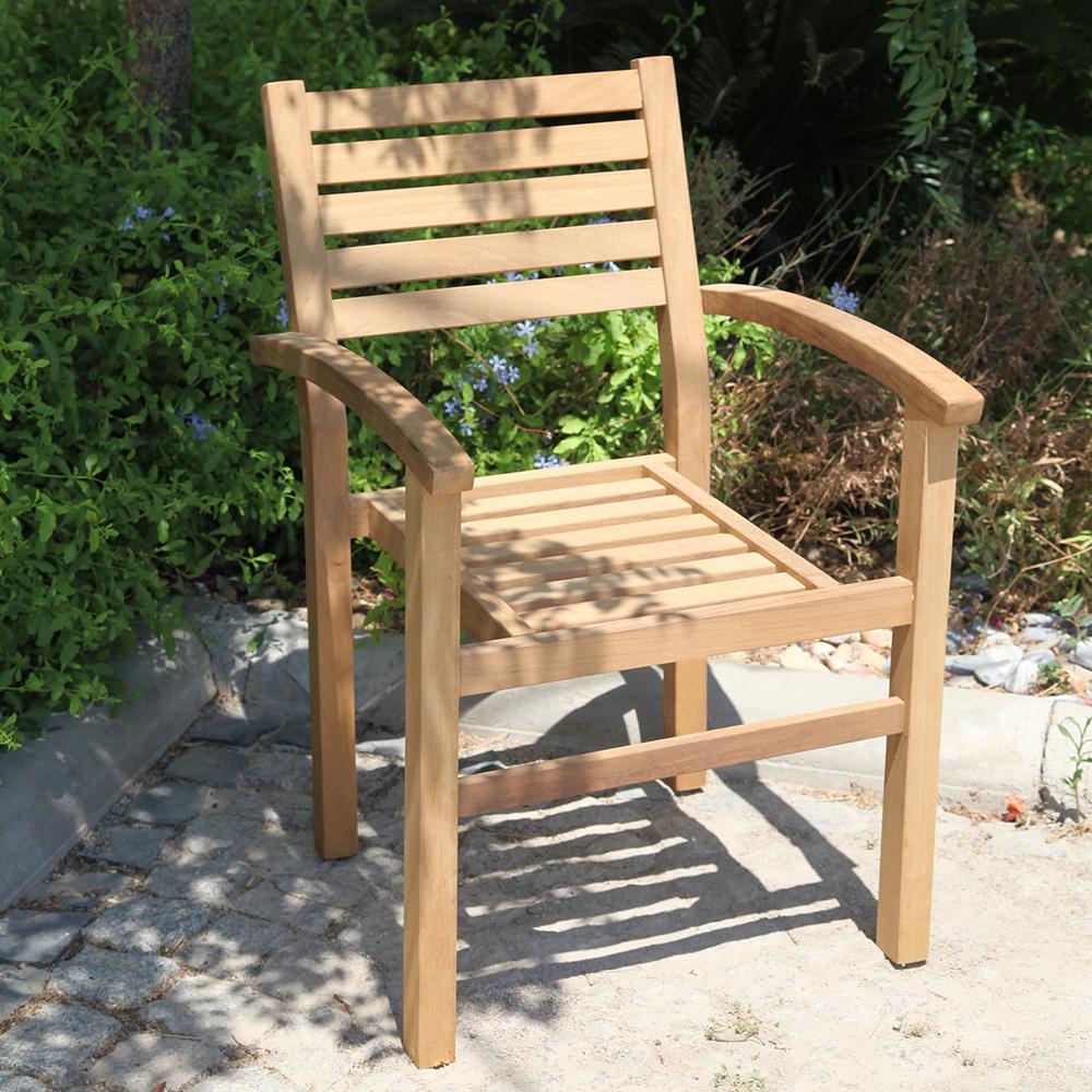 Altıncı Cadde Sabit Kollu Sandalye Ürün Resmi