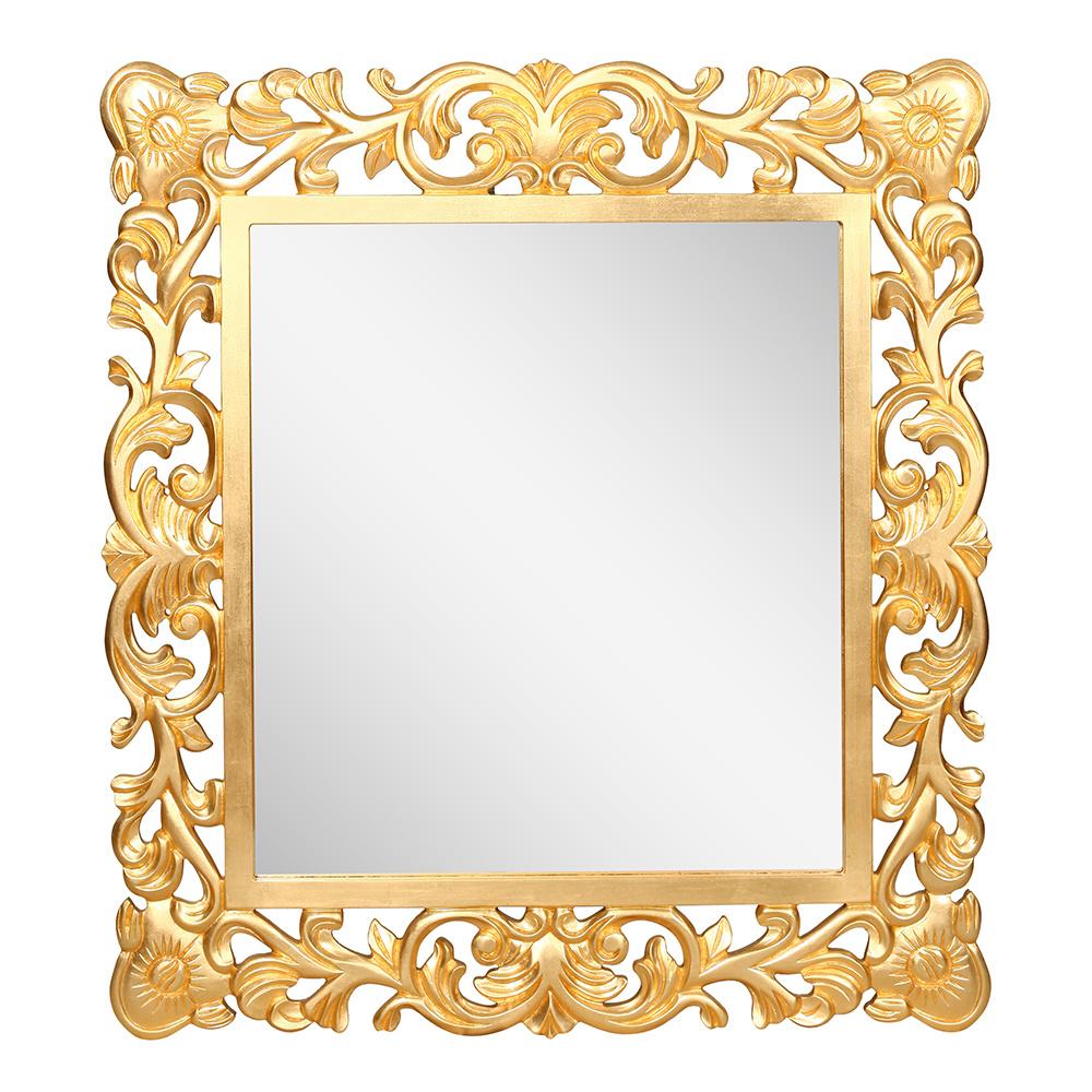 3A Mobilya Saraylı Ayna Ürün Resmi