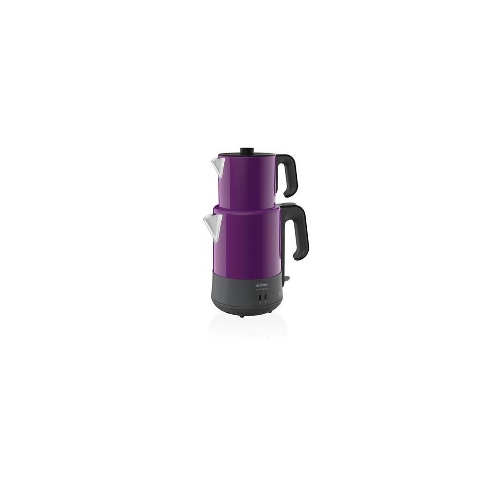 AR3050 Çayım Delux Çay Makinesi MÜRDÜM