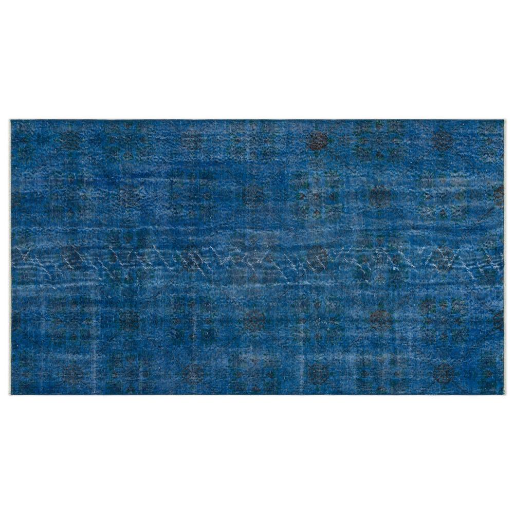 Apex Vintage Mavi 114 X 205 cm Ürün Resmi