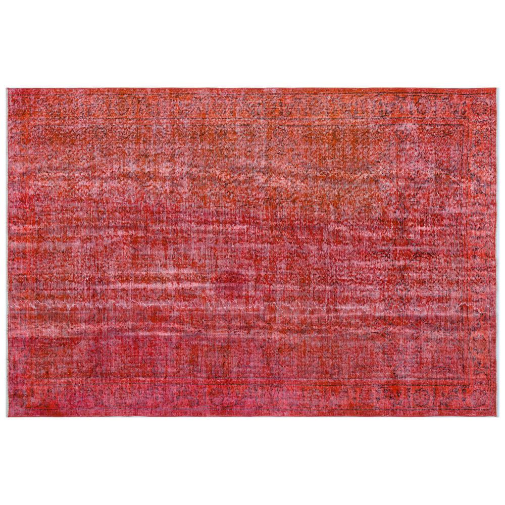 Apex Vintage Kırmızı 169 X 251 cm Ürün Resmi