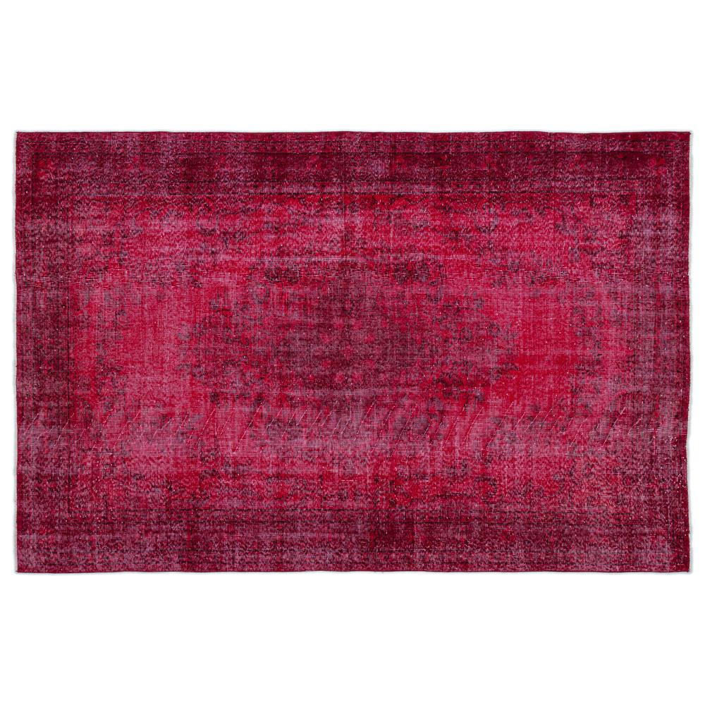 Apex Vintage Kırmızı 172 X 260 cm Ürün Resmi