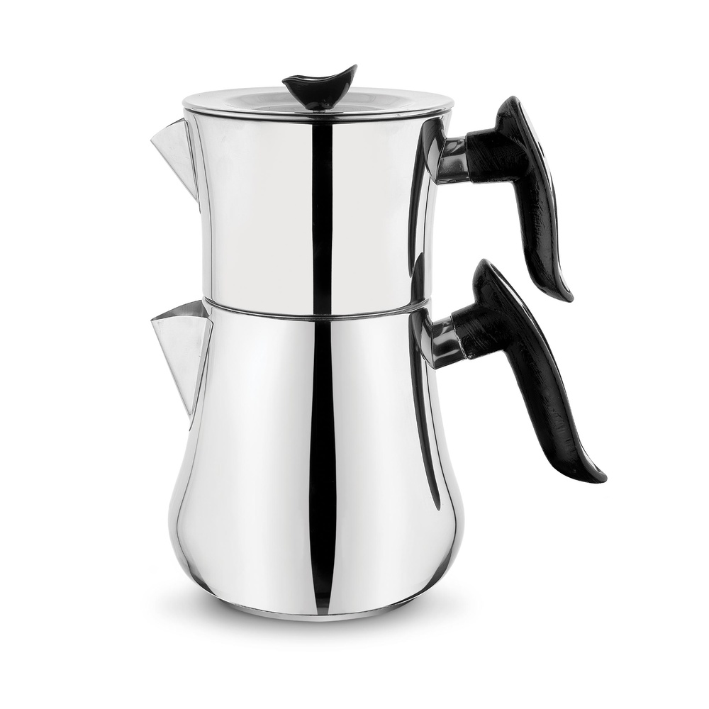 İncedem Çaydanlık Takımı - SIY01