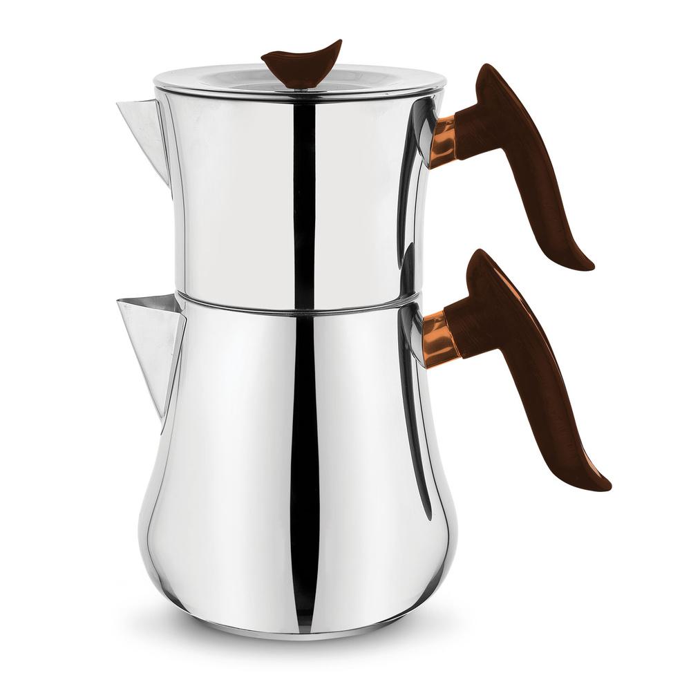 İncedem Çaydanlık - BKR01