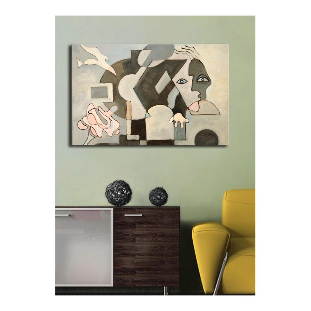 Özgül 45x70 cm İçten Aydınlatmalı Tablo Ürün Resmi
