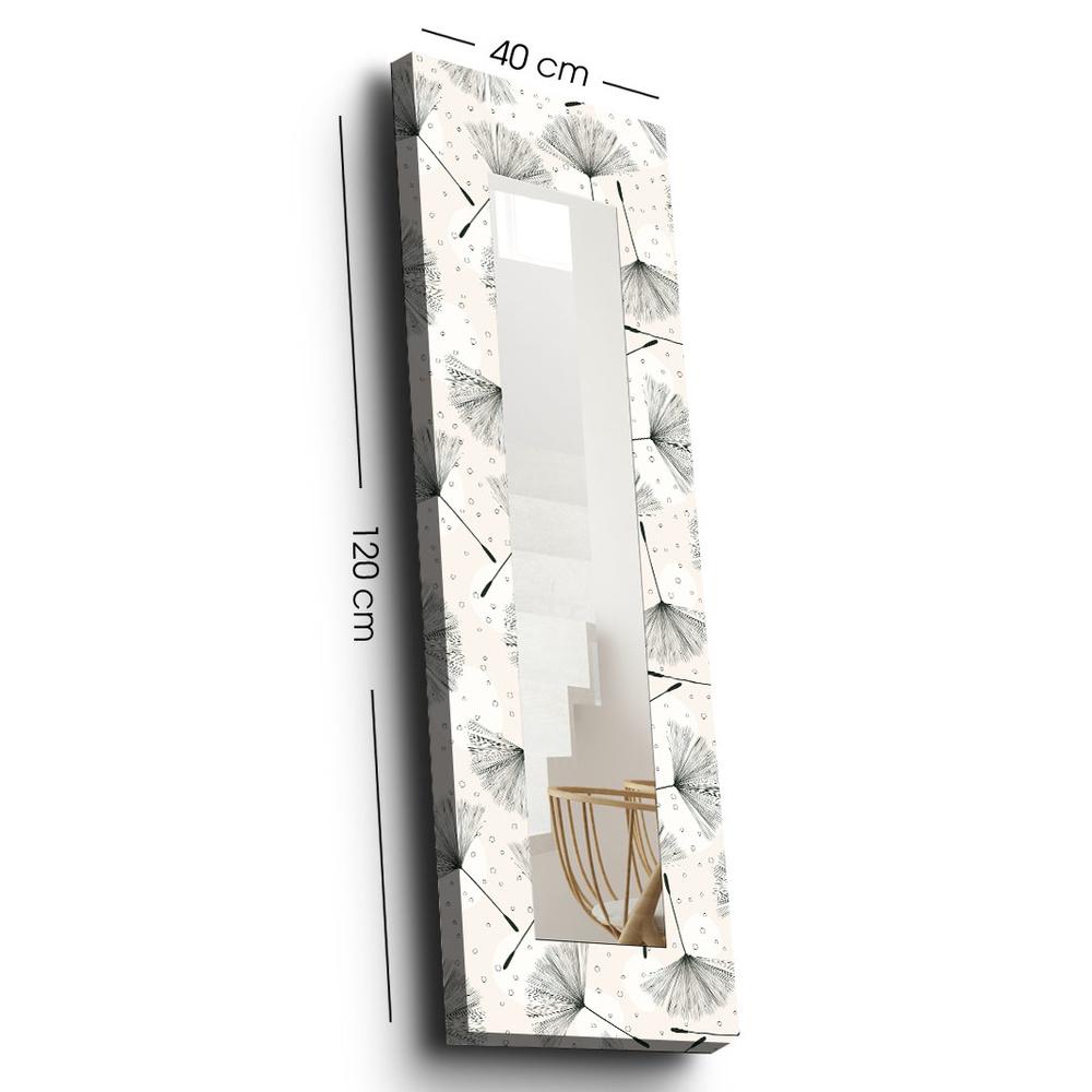 Özgül 40x120 cm Boy Ayna Ürün Resmi
