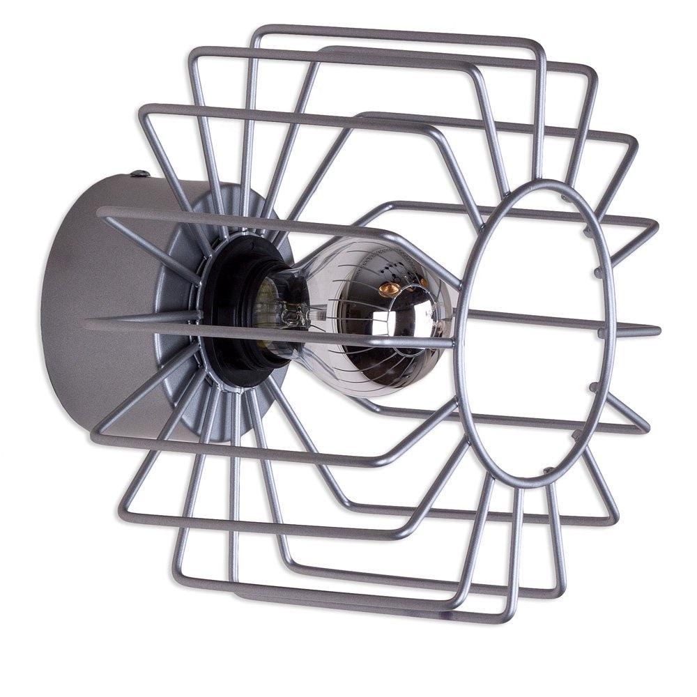 Wire Sport Dekoratif Gümüş Aplik