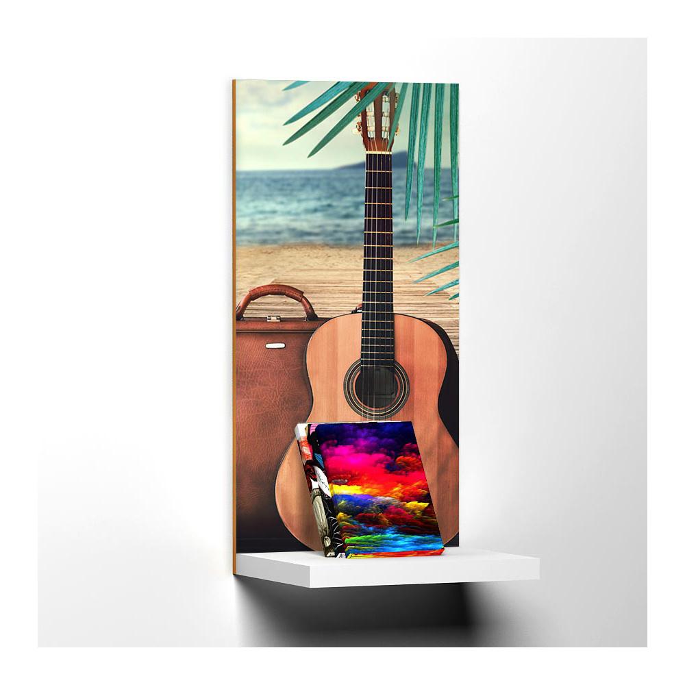 Modacanvas 20X40Cm Raflı Tablo Ürün Resmi