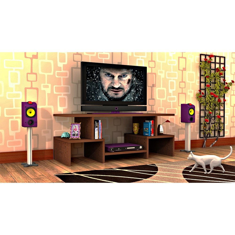 Twist 4 Tv Ünitesi Venge