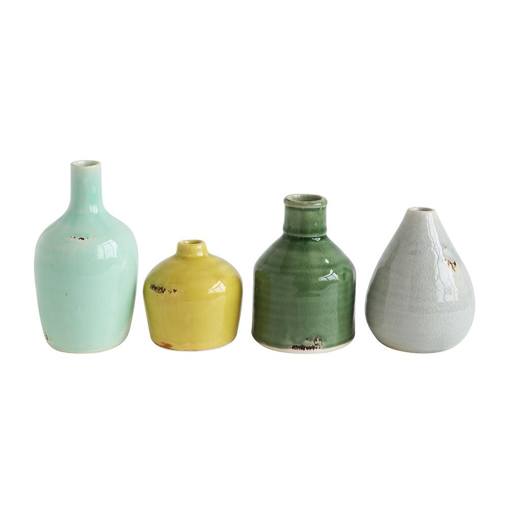 Warm Design Terra Cotta Vazolar Ürün Resmi