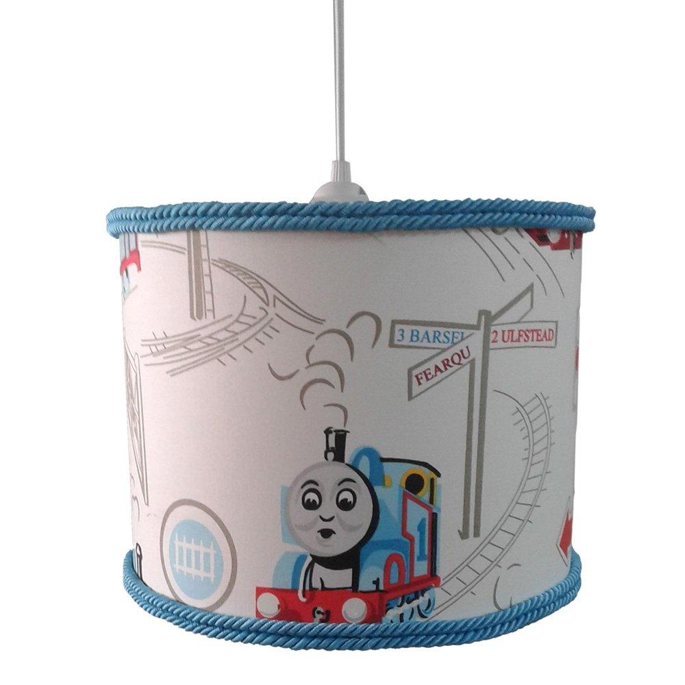 Ege Light Mavi Tren Çocuk Odası Sarkıt Ürün Resmi