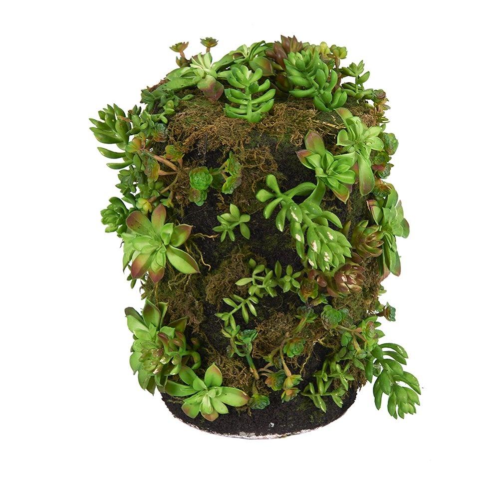Decosuar Dekoratif Yapay Bitki Ürün Resmi