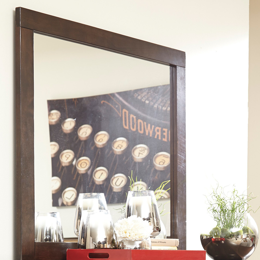 Mollanna Şifonyer Aynası