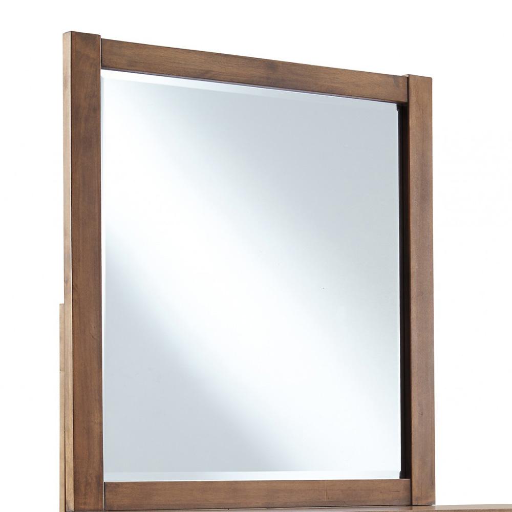 Birnalla Şifonyer Aynası